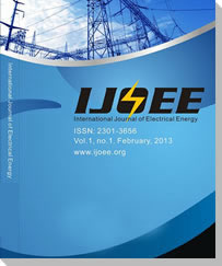 International Journal of Electrical Energy